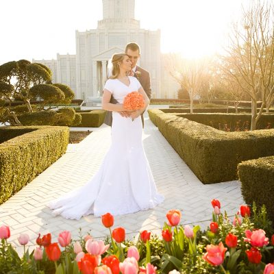holly+kevin. Houston Temple Photography.